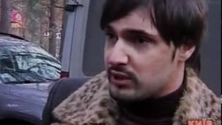 Козловского развели - Вечерний Киев - Интер
