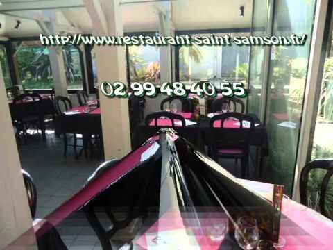 Restaurant Dol Saint Samson