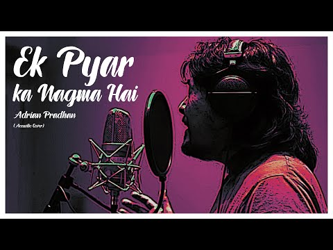 Adrian Pradhan  Hindi  Song  YRF Yash Raj Studio