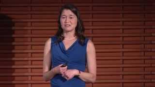 The art of saying goodbye: Isabel Stenzel Byrnes at TEDxStanford