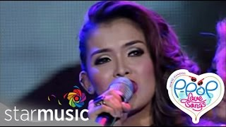 Scared to Death by KZ Tandingan (Himig Handog Finals Night)