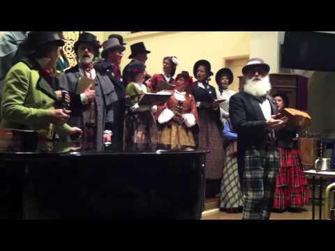 "The Briton Ensemble ""SONG OF THE TEMPERANCE UNION"""