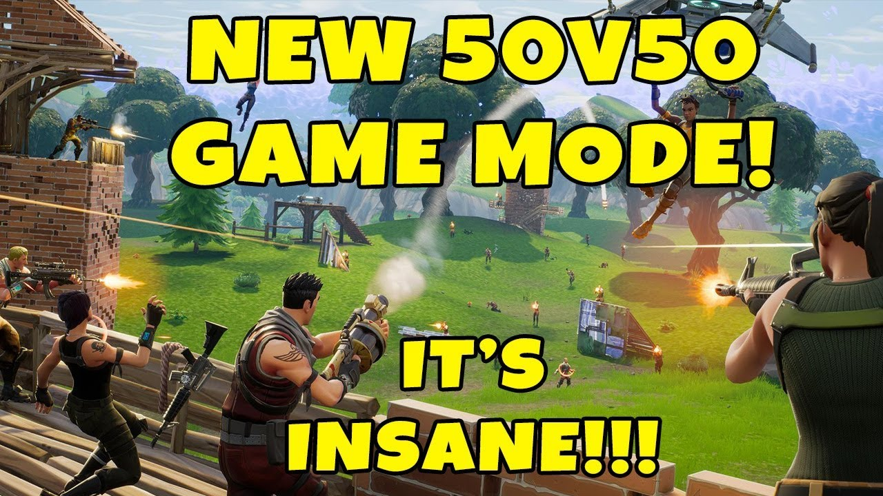 new game modes Part of that model has been the continuous adding of limited time modes which are game modes separate from the standard battle royale that features a major change in the gameplay.