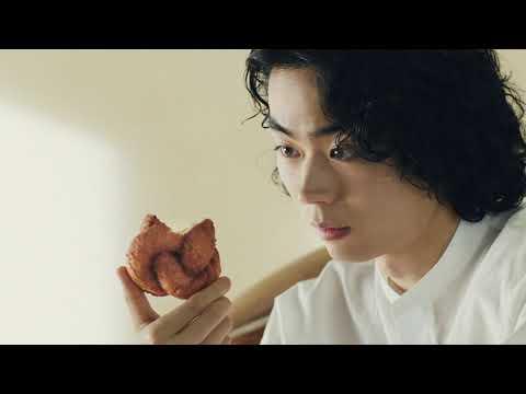 菅田将暉出演/ミスタードーナツ「むぎゅっとドーナツ」新CM「パンのふり」篇