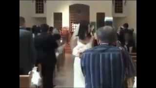 Смешные свадьбы