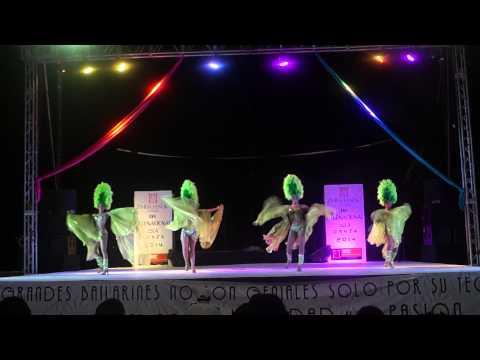 Compañía de Danza Fashion Ballet