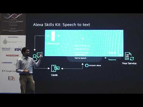 The Machine Learning Behind Alexa's AI Systems