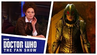 10 Things From The Series 10 Trailer! - Doctor Who: The Fan Show