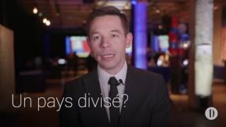 Élection aux États-Unis | Analyse de Frédérick Gagnon