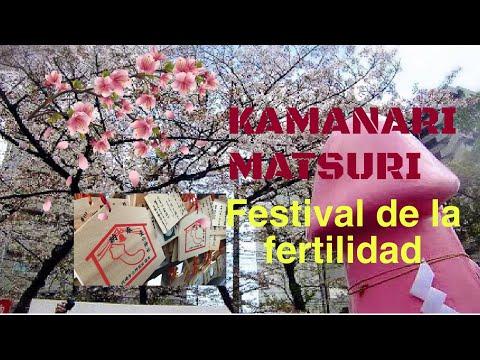 Kanamara Matsuri o Festival del pene 2019 [かなまら 祭 川崎]