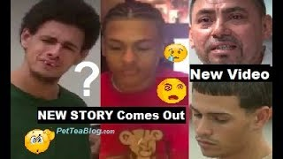 The Junior Story just Completely CHANGED 100% (Video)😲