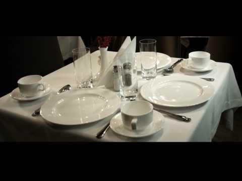 Hotel Wall Street   - Имиджевое видео