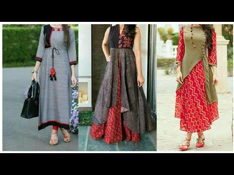 Party Wear Dress Design/Stylish & Trendy Dreses 2018