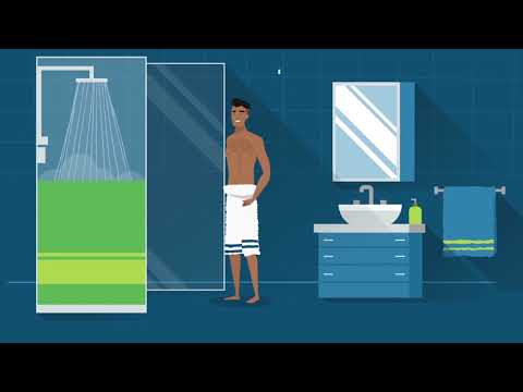How to Shave Your Chest | Men's Grooming Tips | Gillette STYLER