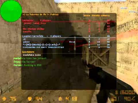 sxe wallhack v2.0 download cs 1.6