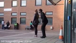 prank videos funny scary 2017  part 1