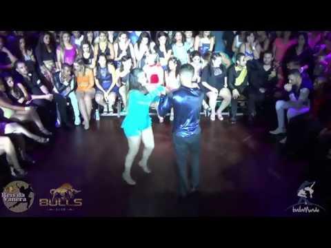 Baila Mundo -Roger Prado e Leia Farias 1º Campeonato Reis da Vanera