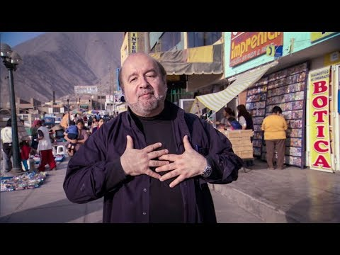 Hernando De Soto Knows How To Make The Third World Richer Than The First