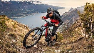 GHOST HybRide SL AMR – #ernsthaft – GHOST Bikes eMTB