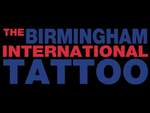 International Tattoo - 1990 Birmingham - Tattoo Part 1