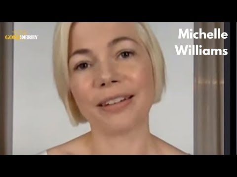 Michelle Williams ('Fosse/Verdon') on her 'relentless' performance as Broadway star Gwen Verdon [EXCLUSIVE VIDEO INTERVIEW]