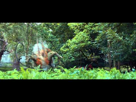 47 Ronin // Clip - Kai Attacks The Beast Of Ago (OV)