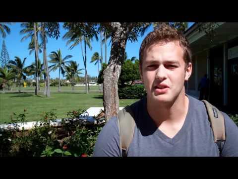 BYU Hawaii Bucket List