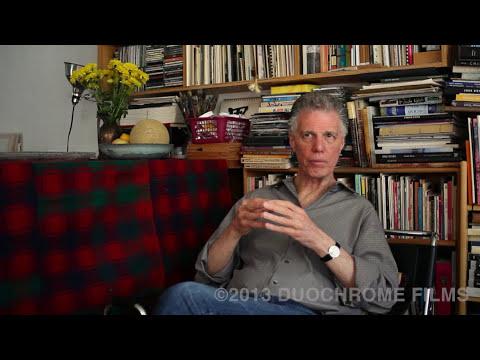 Robert C. Morgan on Larry Poons