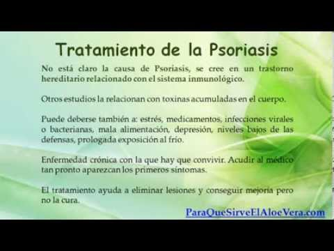 Tratamiento psoriasis youtube - Productos para la carcoma ...