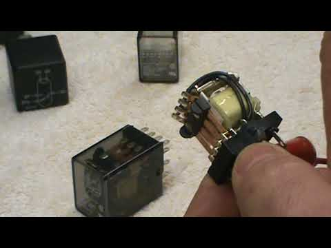 Troubleshooting an Ice Cube Relay - YouTube