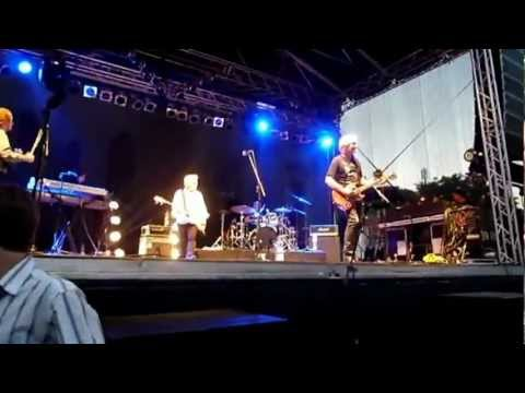 The Orchestra - 10538 Overture (two Angle, Better Audio) (live 2012, Purkersdorf, Austria)