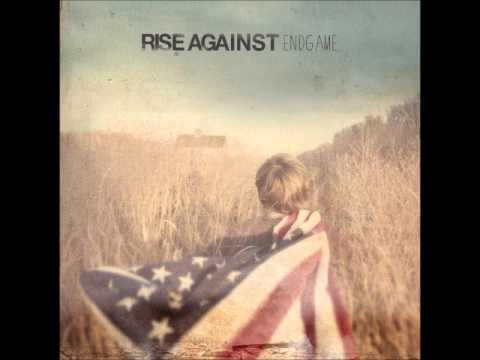 Rise Against - Wait For Me