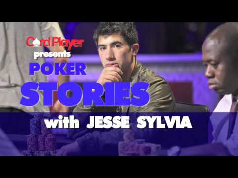 Card Player's Poker Stories: Jesse Sylvia