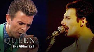 Queen 1981: Under Pressure (Episode 24)