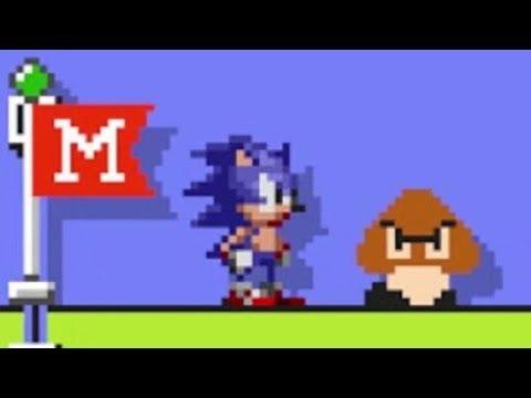 Super Mario Maker - 100 Mario Challenge #194 (Expert Difficulty)
