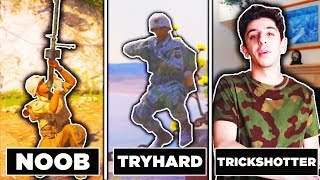 Call of Duty Stereotypes!