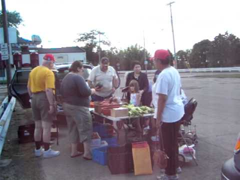 Niagara Farmers' Market