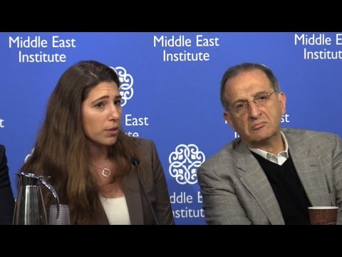Polling Middle East Views: Opinions on Current and Future Challenges