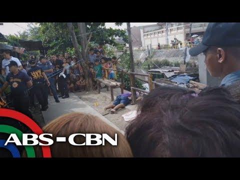 TV Patrol: Kagawad patay nang pagbabarilin sa Malabon
