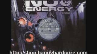 Lost Soul - Silicon Hell, Nu Energy - NUNRG075