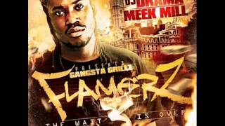 Meek Mill - Flamers 3 The Wait Is Over - 15. Shit On The Inustry
