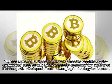To recover lost bitcoins, Coinsecure offers Rs 2 crore as reward