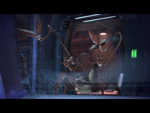 The Mass Effect S4 Ep. 44 Cerberus Secret Experiment Pt. 2