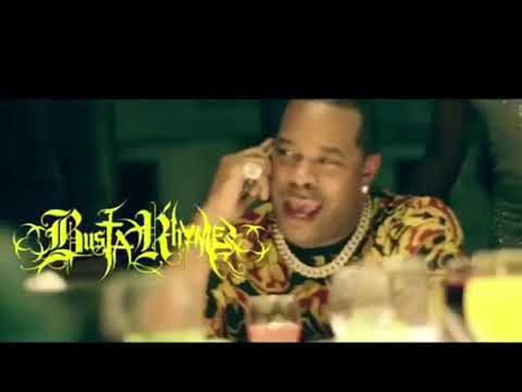 Busta Rhymes - Girlfriend (feat Vybz Kartel) Video