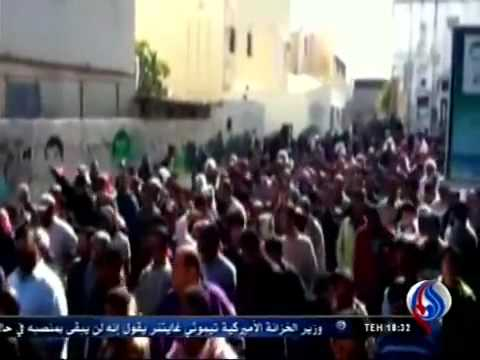 Mosaic News - 01/26/12: US Marine Walks Free for Iraqi Haditha Massacre