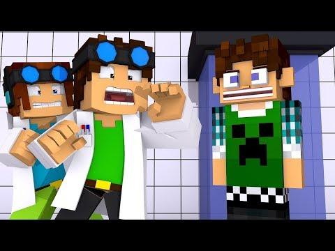 Minecraft Clones - AO VIVO