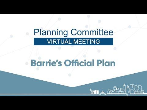 Public Meeting - June 2, 2021