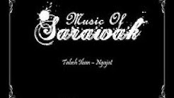 Music Of Sarawak Taboh Iban   Ngajat   YouTube  - Durasi: 12:54.