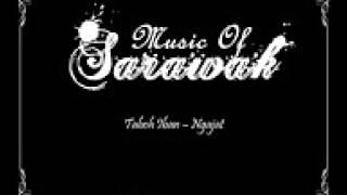 Music Of Sarawak Taboh Iban   Ngajat   YouTube Mp3