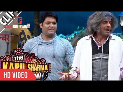 The Kapil Sharma Show | Best Of Kapil Sharma And Dr Mashoor Gulati